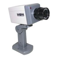 Фото Муляж камеры видеонаблюдения Tantos TAF 70-10
