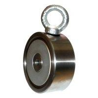 Фото Двухсторонний магнит 2x600 кг