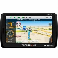 Фото Автонавигатор Shturmann® Link 510WiFi