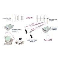 Радиоудлинитель Alcon CT-458