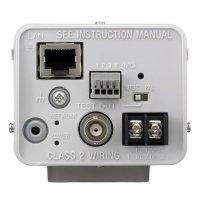 Уличная IP камера SONY SNC-CS10P