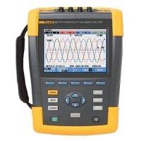 Фото Анализатор качества электроэнергии Fluke 435 II/BASIC