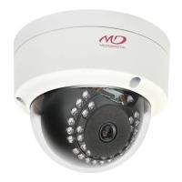 Фото Купольная IP камера Microdigital MDC-i8290FTD-24H