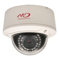 Фото Купольная IP камера Microdigital MDC-i8030TDN-28H