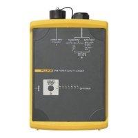 Фото Регистратор качества электроэнергии Fluke 1744 Basic