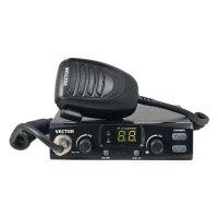 Фото Радиостанция Vector VT-27 Comfort HP