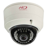 Фото Купольная IP камера Microdigital MDC-L8290FTD-24H