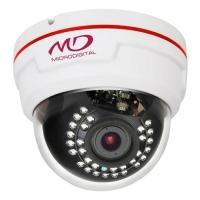 Фото Купольная IP камера Microdigital MDC-L7290FTD-24