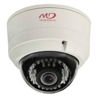 Фото Купольная IP камера Microdigital MDC-i7090WDN-28А