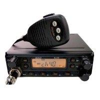 Фото Радиостанция Megajet MJ-650