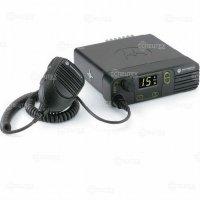 Фото Радиостанция Mototrbo DM 3400 450-527Мгц 40Вт UHF (MDM27TRC9JA2_N)