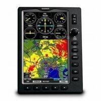 Фото Навигатор авиационный GPSMAP® 695