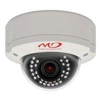 Фото Купольная видеокамера MicroDigital MDC-AH8260TDN-30H