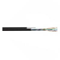 Фото Rexant FTP 4PR 24AWG CAT5e OUTDOOR(305 м)