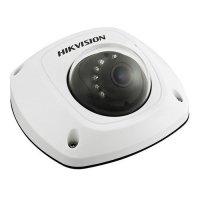 Фото Купольная IP-камера Hikvision DS-2CD2542FWD-IS (4.0)