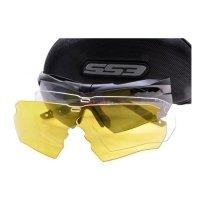 Очки противоосколочные ESS Crossbow 3LS Kit