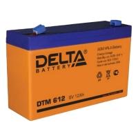 Фото Delta DTM 612