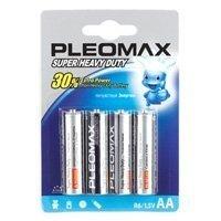 Фото Samsung Pleomax R6-4BL (40/400/24000)
