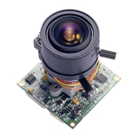 Фото Модульная AHD видеокамера MicroDigital MDC-AH2260VDN