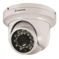 Фото Купольная AHD видеокамера Tantos TSc-EB720pAHDf(3.6)