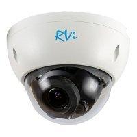 Фото Купольная IP-камера RVi-IPC33 (2.7-12 мм)