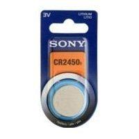 Фото Sony CR2450-5BL (50/300/75600)