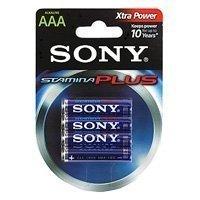 Фото Sony LR03-4BL STAMINA PLUS [AM4B4D] (48/192/21504)