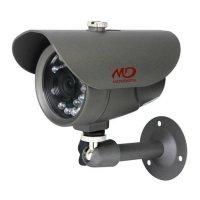 Фото Уличная видеокамера MicroDigital MDC-H6260FTD-24