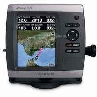 Фото Картплоттер GPSMAP 521s