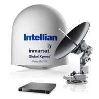 Фото NavCom Intellian V110GX