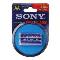 Фото Sony LR6-2BL STAMINA PLUS [AM3B2D] (24/96/10368)