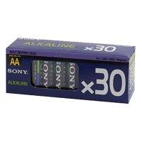Фото Sony LR6-30 box BLUE [AM3M30X] (30/600)