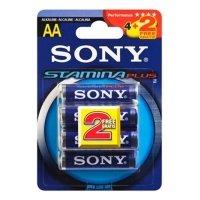 Фото Sony LR6-4+2  STAMINA PLUS [AM3B4X2D] (36/144)