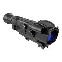 Прицел ночного видения Pulsar Digisight N770 A (c креплением Weaver)