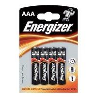 Фото Energizer LR03-4BL (4/48/17760)