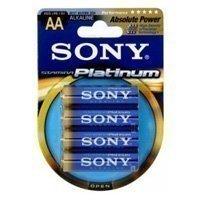 Фото Sony LR6-4BL STAMINA PLATINUM [AM3PTB4D] (48/192)