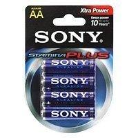 Фото Sony LR6-4BL STAMINA PLUS [AM3B4D] (48/192)