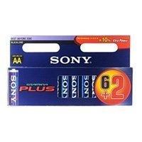 Фото Sony LR6-6+2BL STAMINA PLUS [AM3M6X2D] (80/240)