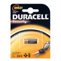 Фото Duracell MN21 (10/100/9600)