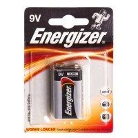 Фото Energizer 6LR61-1BL (1/12/3600)