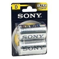 Фото Sony R20-2BL NEW ULTRA [SUM1NUB2A] (24/120/5040)