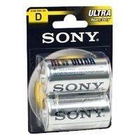 Фото Sony R20-2BL NEW ULTRA [SUM1NUB2A] (24/120/5040)
