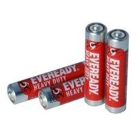 Фото Energizer Eveready R03 Heavy Duty (60/1200)