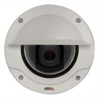 Фото Купольная IP-камера AXIS Q3505-VE 9MM