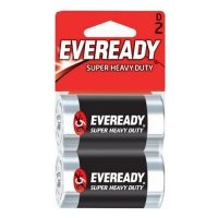Фото Energizer Eveready R20 Heavy Duty NEW (24/192)