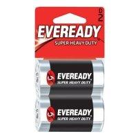 Фото Energizer Eveready R20 Heavy Duty NEW (24/192)