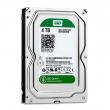 Фото Жесткий диск WD Original SATA-III 4Tb WD40EZRX Green (5400rpm) 64Mb 3.5