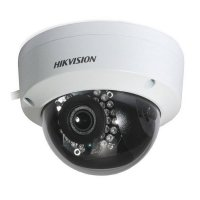 Фото Купольная IP-камера Hikvision DS-2CD2132F-IS 2.8mm