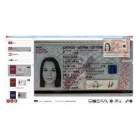 Фото Информационно-справочная система Регула «Passport» Express