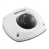 Фото Купольная IP-камера Hikvision DS-2CD2512F-IS